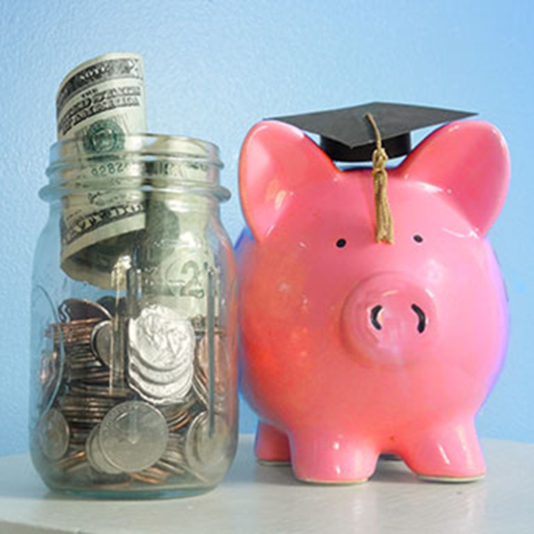 How to Pay For College: It's Easier Than You Think