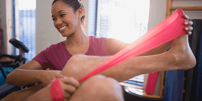 Career Spotlight: Physical Therapy Assistant (PTA)