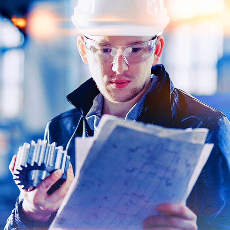 Career Spotlight: Industrial Technician